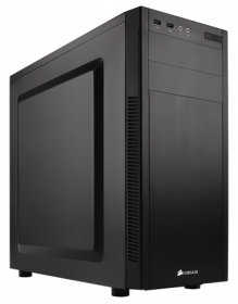 Corsair Carbide Series 100R Silent Edition Quiet M...