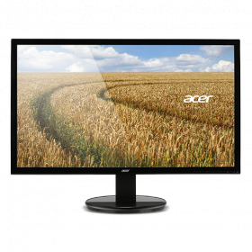 "19.5"" Acer K202HQL, TN-LED,16:9,1600x900,5ms,..."