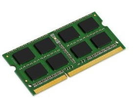 8GB Kingston DDR3 1600MHz SODIMM For HP / Compaq