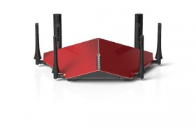 D-Link DIR-890L, Wireless AC3200 Tri Band Gigabit ...