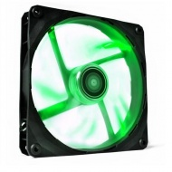 NZXT FZ-140MM GREEN LED AIRFLOW FAN#