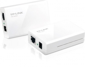 TP-Link Power over Ethernet Adapter Kit - 1 Inject...