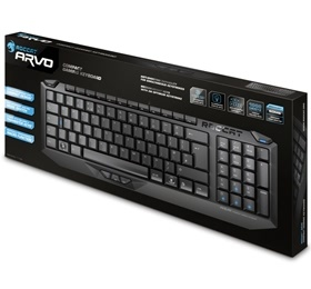 Roccat Arvo Compact Gaming