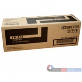 Kyocera 174 TONER KIT FOR FS-1320D YIELD 7200 PAGE...