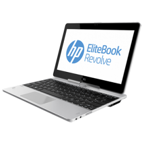 "HP REVOLVE 810, I5-4300U,11.6"" HD,TOUCH,128GB..."