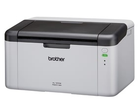 Brother HL-1210W, 20PPM MONO LASER PRINTING WITH W...