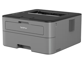 Brother HL-L2300D, 26 PPM, DUPLEX, USB, 8MB, 250 S...