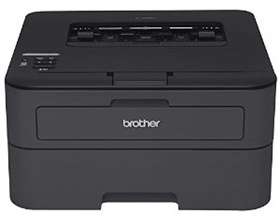 Brother HL-L2340DW, 26 PPM, DUPLEX, USB/WLAN/AIRPR...