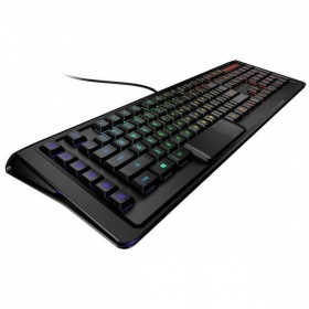 SteelSeries Apex Illuminated Gaming Keyboard - Mec...