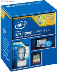 Intel CORE I3-4170 3.70GHZSKT1150 3MB BOXED