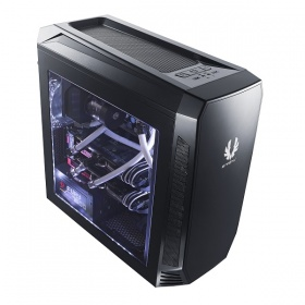 Bitfenix Black Aegis Mid Tower Chassis (Icon &...