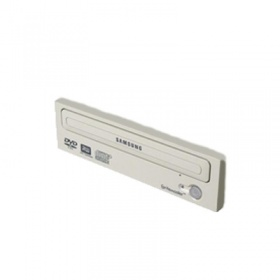 Samsung SATA CD DVD Writer Beige panel for Interna...
