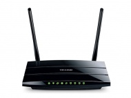 TP-LINK W8970 WIRELESS-N MODEM ROUTER, ADSL2+, 10/...