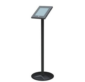 Brateck Anti-Theft Secure Enclosure Floor Stand fo...