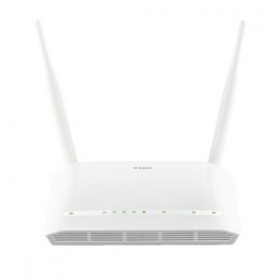 D-Link Wireless N ADSL2/2+ Modem Router + USB, [DSL-2750B]