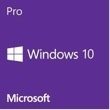 Windows 10 Professional 32-bit/64-bit USB Flash Dr...