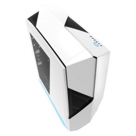 NZXT NOCTIS 450 WHITE MID TOWER