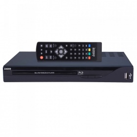 Laser BLU-BD3000 Blu-Ray Player Multi Region HDMI ...