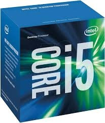Intel Core i5-6500 3200 MHz 8 GT/s DMI 6 MB cache