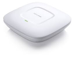 TP-LINK EAP120 Wireless Dual Band Gigabit Router, ...