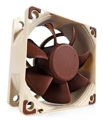 60mm Noctua NF-A6x25 PWM 3000RPM Fan