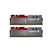 16GB G.SKill DDR4-3000 Dual Channel Trident Z [F4-...
