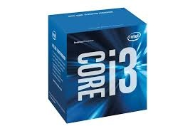 Inte Core i3-6100 Processor(3M Cache, 3.70 GHz)