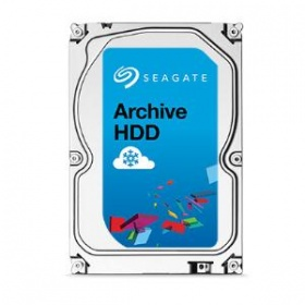 8TB Seagate Archive HDD , 5900RPM,SATA 6Gb/s,3.5,1...
