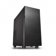 ThermalTake Black Suppressor F51 Mid Tower Chassis...