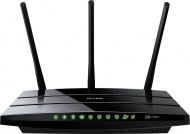 TP-LINK ARCHER C7, AC1750 Dual Band Wireless Gigab...