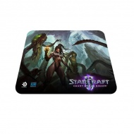 QcK Starcraft II Heart Of The Swarm Kerrigan Editi...
