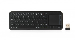 Measy 2.4GHz Wireless Keyboard + Mouse for Windows / Android Smart TV.[ RC8]