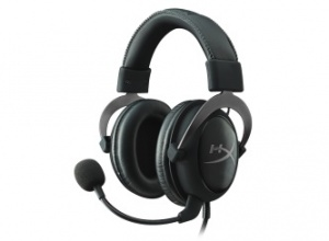 Kingston HyperX Clound II - Pro Gaming Headset (Gu...