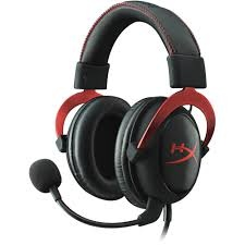 Kingston HyperX Clound II - Pro Gaming Headset (Re...