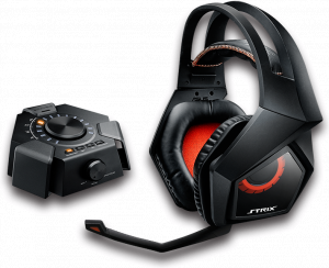 Asus STRIX DSP GAMING HEADSET (USB)