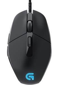 Logitech G303 Daedalus Apex Edition Gaming Mouse