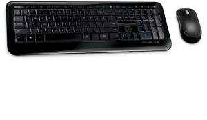 Microsoft Wireless Desktop 850