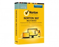 Norton 360 Multi-Device 1 year 2 devices