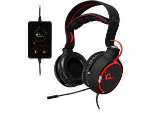 G.Skill RIPJAWS SR910 7.1 USB Headset