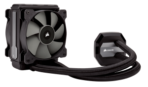 Corsair H80i v2 Hydro Series  Extreme Performance ...