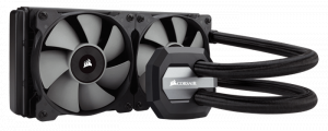 Corsair H100i V2 Hydro Series  Extreme Performance...