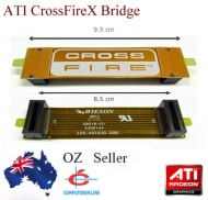 ATI Crossfire Bridge 2-Way cards between 9cm