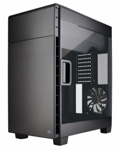 Corsair Carbide Clear 600C Inverse ATX Full Tower Case