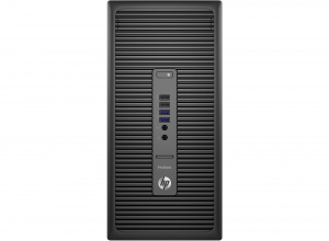 HP 600 ProDesk G2, i7-6700 3.4Ghz, MT, Intel HD 53...
