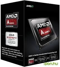 AMD A6 7470K 4.0 GHZ BLACK 65W SKT FM2+ 1MB