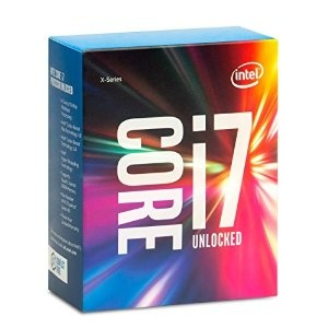 Intel CORE I7-6800K 3.40GHZ SKT2011-V3 15MB