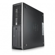 Refurbished HP Compaq 8100 Elite SFF I5-650/ 4G/ 2...