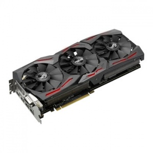 ASUS GTX 1080 8GB STRIX GAMING