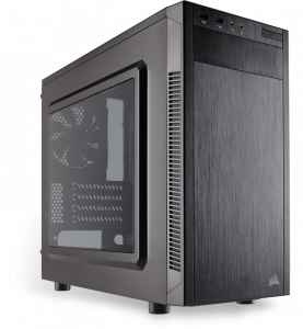 Corsair Carbide 88R MicroATX Mid-Tower Case