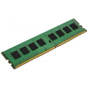 16GB Kingston 2133MHz DDR4 Non-ECC CL15 DIMM 2Rx8